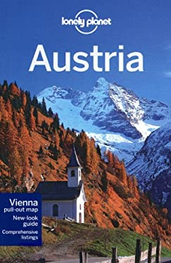 Lonely Planet Austria 9781741792843