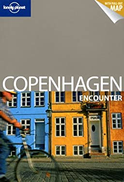 Lonely Planet Copenhagen Encounter 9781741792881