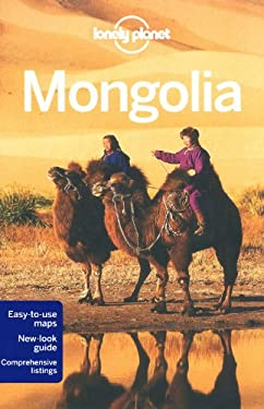 Lonely Planet Mongolia 9781741793178