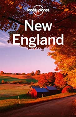 Lonely Planet New England 9781741793185