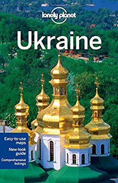 Lonely Planet Ukraine 9781741793284