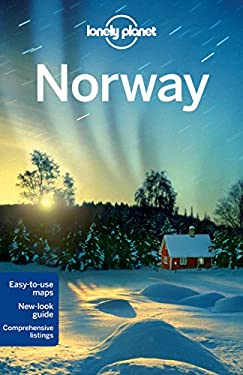 Lonely Planet Norway 9781741793307