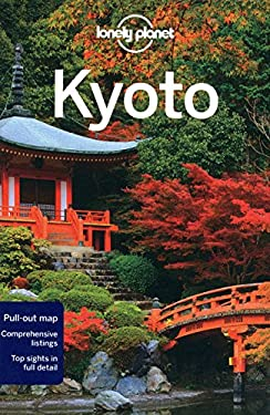 Lonely Planet Kyoto [With Map] 9781741794014
