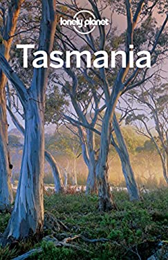 Lonely Planet Tasmania 9781741794618