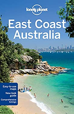 Lonely Planet East Coast Australia 9781741794717