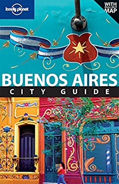 Lonely Planet Buenos Aires City Guide 9781741795783