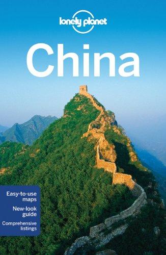 China 9781741795899