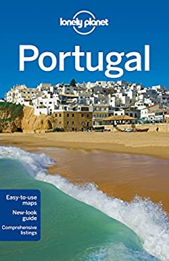 Lonely Planet Portugal 9781741796001