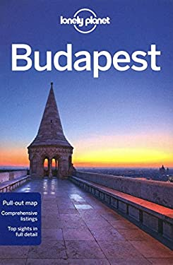 Budapest 9781741796902