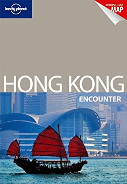 Hong Kong Encounter 9781741797053