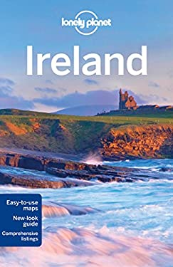 Lonely Planet Ireland 9781741798241