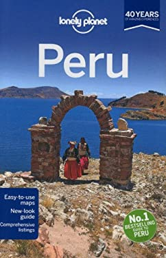 PERU 9781741799217