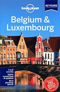 Belgium & Luxembourg 9781741799507