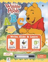 Winnie the Pooh - ABC & First Words 14367967