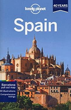 Spain 9781742200514