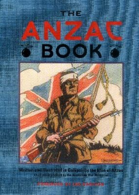 The Anzac Book 9781742231341