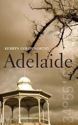 Adelaide 9781742232621