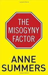 The Misogyny Factor 22547847