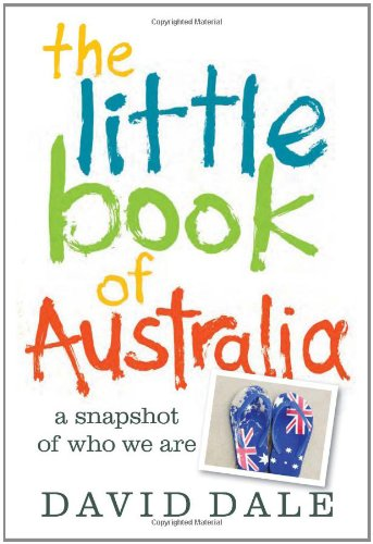The Little Book of Australia 9781742372112
