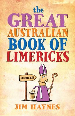 The Great Australian Book of Limericks 9781742373270