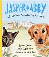 Jasper & Abby: And the Great Australia Day Kerfuffle 10392050