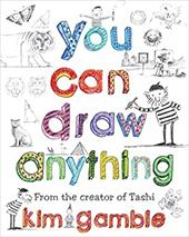 ISBN 9781742377988 product image for You Can Draw Anything | upcitemdb.com