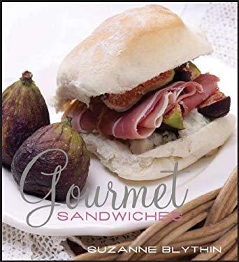 Gourmet Sandwiches 9781742570785