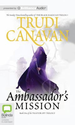 The Ambassador's Mission 9781742679006