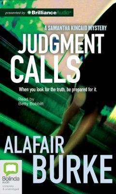 Judgment Calls 9781742679044