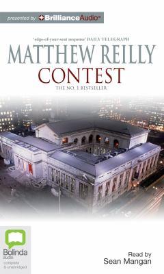 Contest 9781742679143