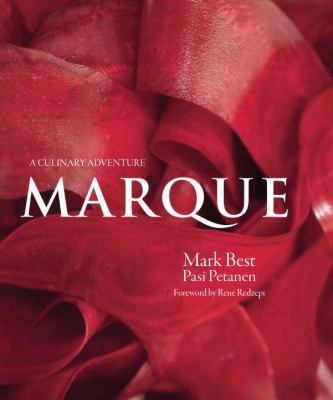 Marque: A Culinary Adventure 9781742702339