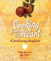 Cooking from the Heart: A Jewish Journey Through Food 19216845