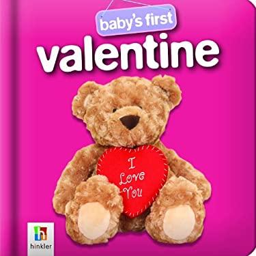 Baby's First Valentine 9781743085394