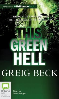 This Green Hell 9781743117217