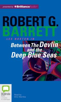 Between the Devlin and the Deep Blue Seas 9781743137673