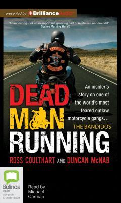 Dead Man Running 9781743137925