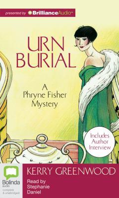 Urn Burial 9781743137956