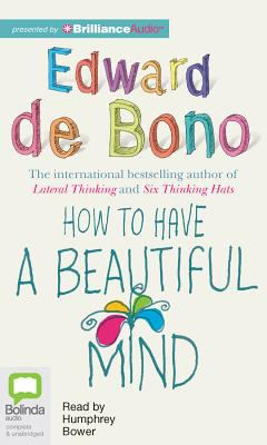 How to Have a Beautiful Mind 9781743196380