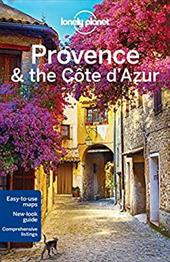 Lonely Planet Provence & the Cote d'Azur (Travel Guide) 22876326