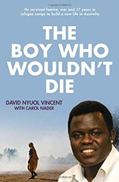 The Boy Who Wouldn't Die 9781743310250