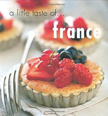 A Little Taste of France 9781740452083