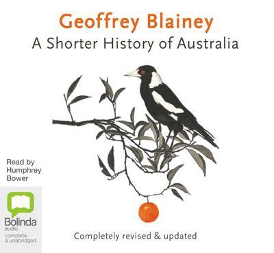 A Shorter History of Australia 9781742146607