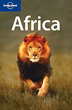 Lonely Planet Africa 9781741049886