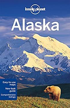 Lonely Planet Alaska [With Map] 9781741796964