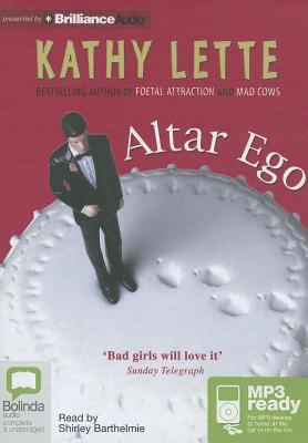 Altar Ego 9781743110058