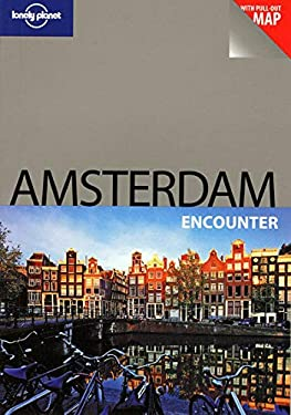 Lonely Planet Amsterdam Encounter [With Map] 9781741797060
