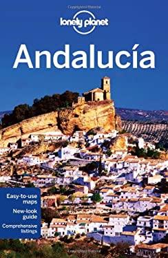 Lonel Andalucia 9781741798487