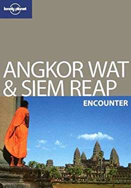 Lonely Planet Angkor Wat & Siem Reap Encounter 9781741797206