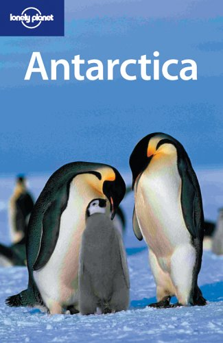 Antarctica 9781740590945