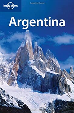 Lonely Planet Argentina 9781741794649